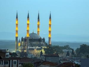 Camilerimizi bir de böyle görün!