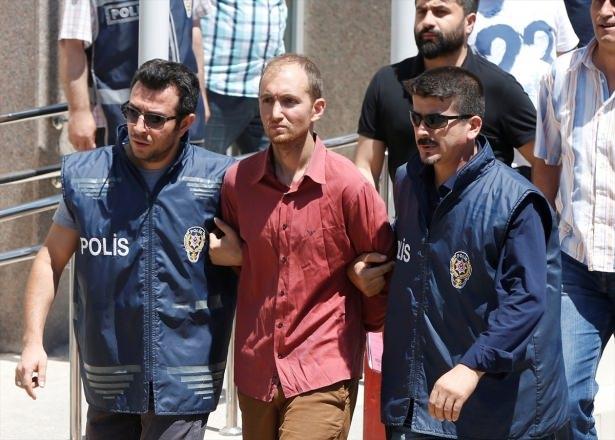Atalay Filiz yakalandı 11