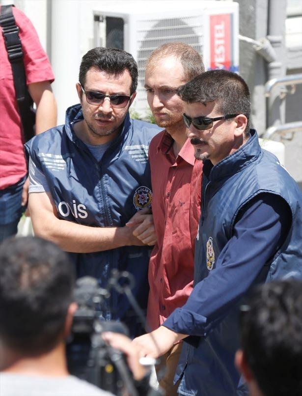 Atalay Filiz yakalandı 12