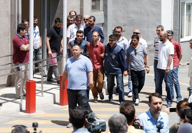 Atalay Filiz yakalandı 13