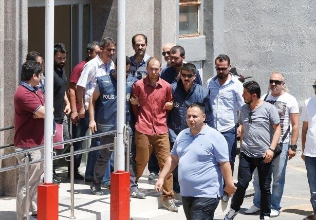 Atalay Filiz yakalandı 15