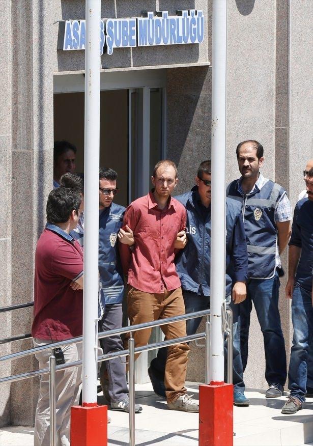 Atalay Filiz yakalandı 16