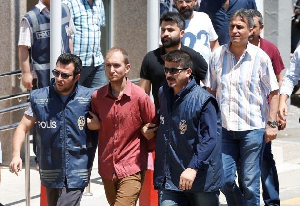 Atalay Filiz yakalandı 17