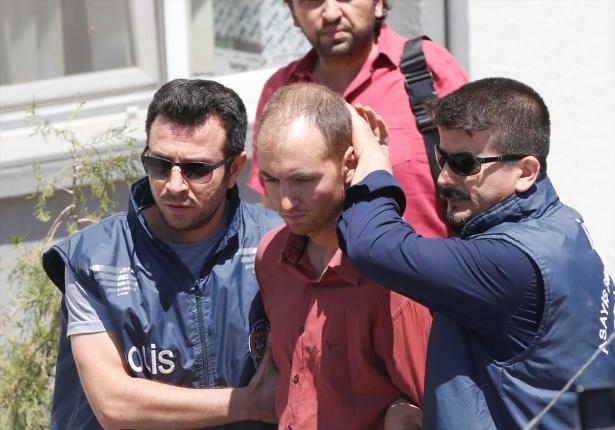 Atalay Filiz yakalandı 18