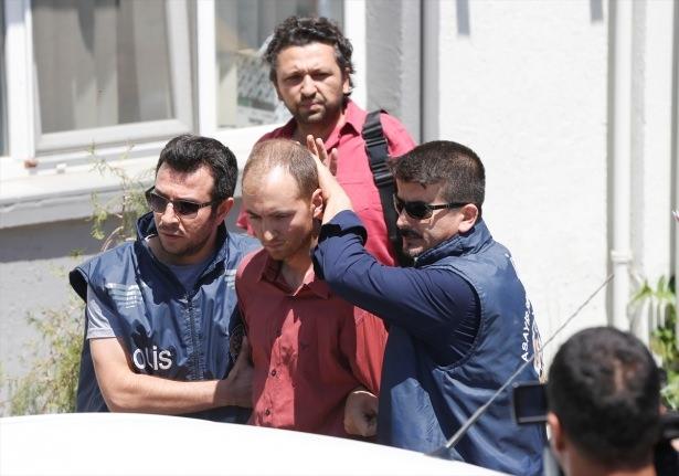 Atalay Filiz yakalandı 4