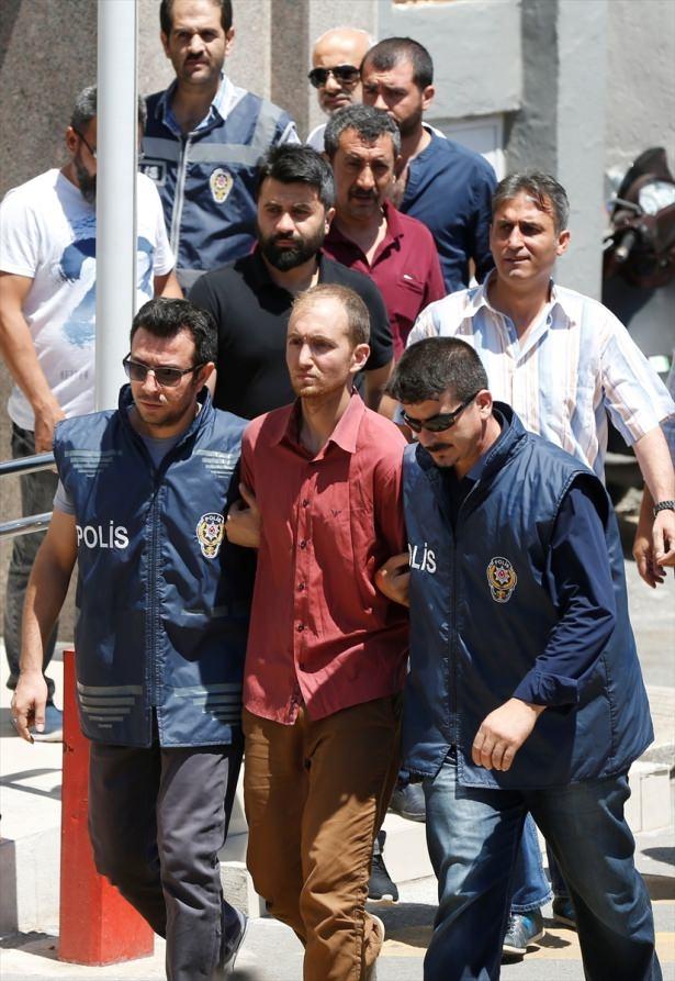 Atalay Filiz yakalandı 6