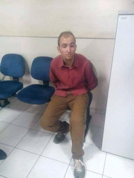 İşte seri katil Atalay'ın üzerinden çıkanlar 23