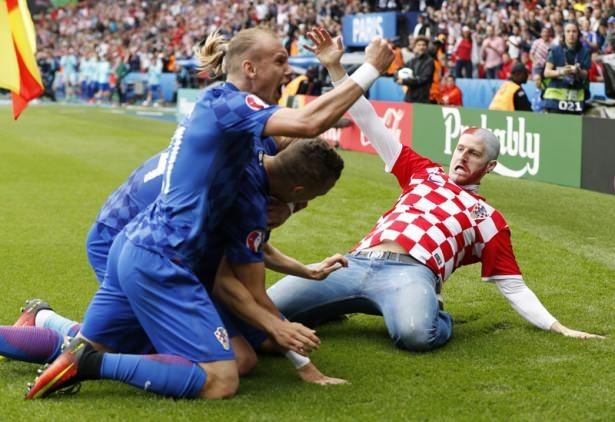 Türkiye - Hırvatistan maçı Dünya basınında 12