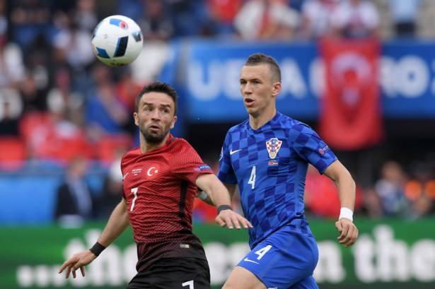 Türkiye - Hırvatistan maçı Dünya basınında 14
