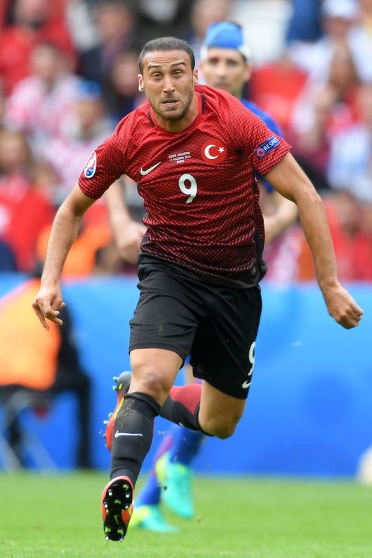 Türkiye - Hırvatistan maçı Dünya basınında 15