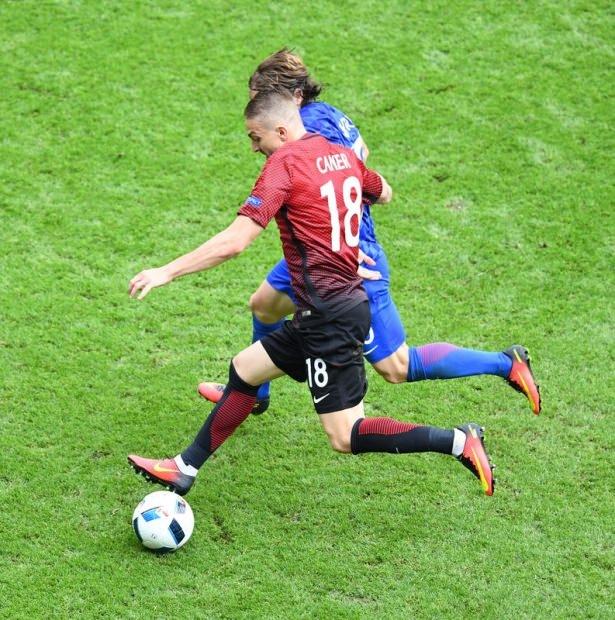 Türkiye - Hırvatistan maçı Dünya basınında 18