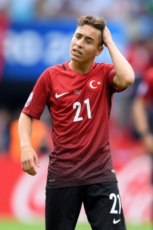 Türkiye - Hırvatistan maçı Dünya basınında 2