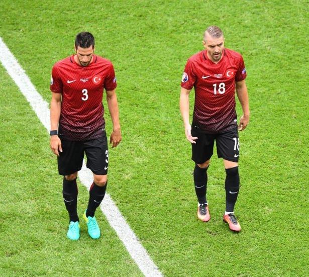 Türkiye - Hırvatistan maçı Dünya basınında 27