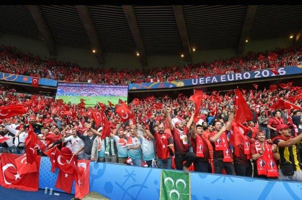 Türkiye - Hırvatistan maçı Dünya basınında 29