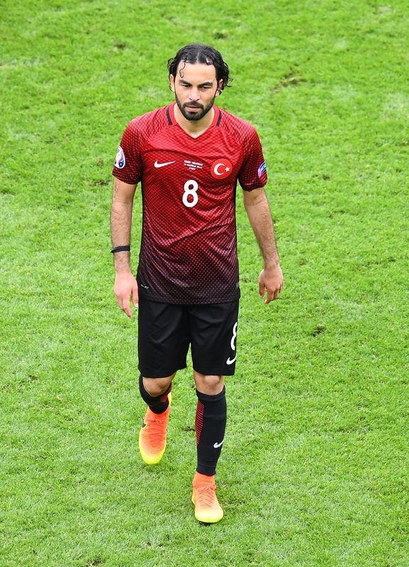 Türkiye - Hırvatistan maçı Dünya basınında 30