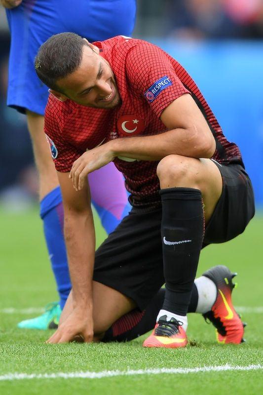 Türkiye - Hırvatistan maçı Dünya basınında 31