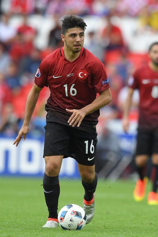 Türkiye - Hırvatistan maçı Dünya basınında 35