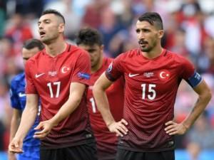 Türkiye - Hırvatistan maçı Dünya basınında