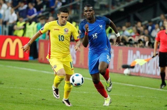 EURO 2016'nın en değerli futbolcuları 17