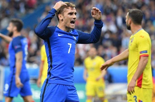 EURO 2016'nın en değerli futbolcuları 20