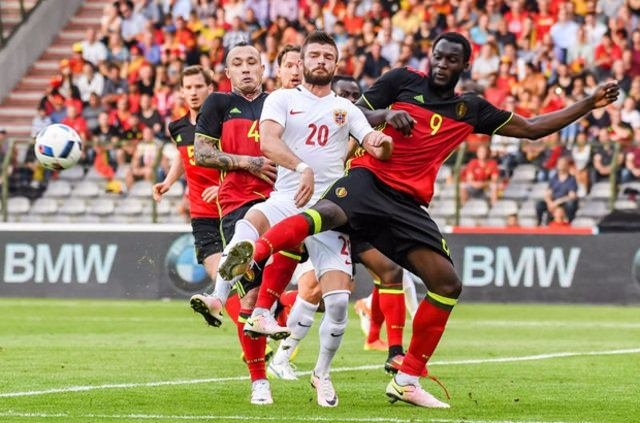 EURO 2016'nın en değerli futbolcuları 7
