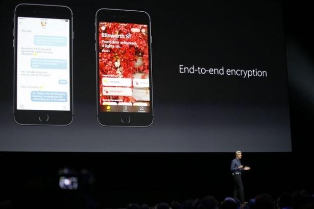 iOS 10 tanıtıldı! İşte özellikleri... 10