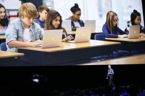 iOS 10 tanıtıldı! İşte özellikleri... 11