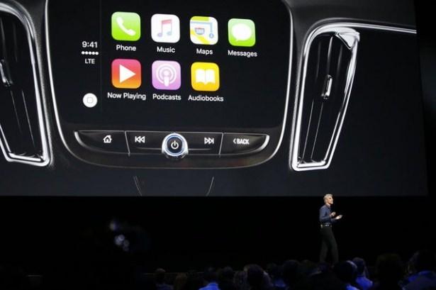 iOS 10 tanıtıldı! İşte özellikleri... 15
