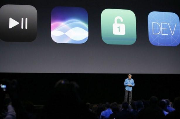 iOS 10 tanıtıldı! İşte özellikleri... 17