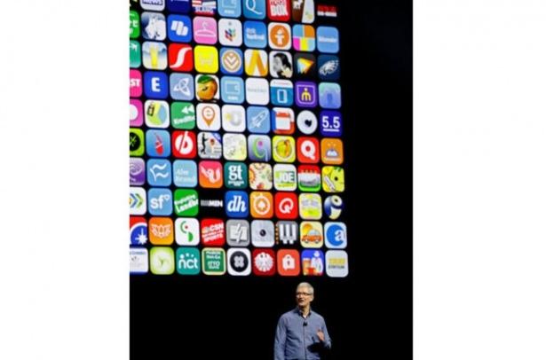 iOS 10 tanıtıldı! İşte özellikleri... 20