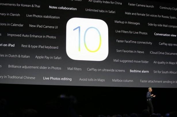 iOS 10 tanıtıldı! İşte özellikleri... 9