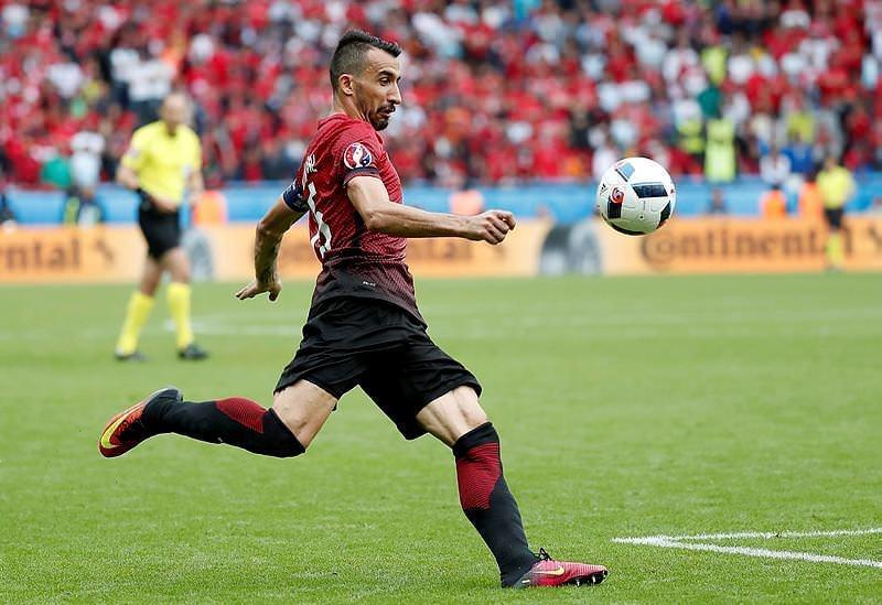 Osmanlı Milli takımı Euro 2016'ya katılsaydı 13