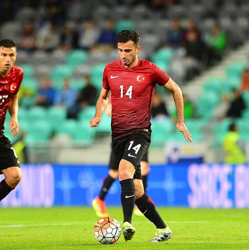 Osmanlı Milli takımı Euro 2016'ya katılsaydı 15