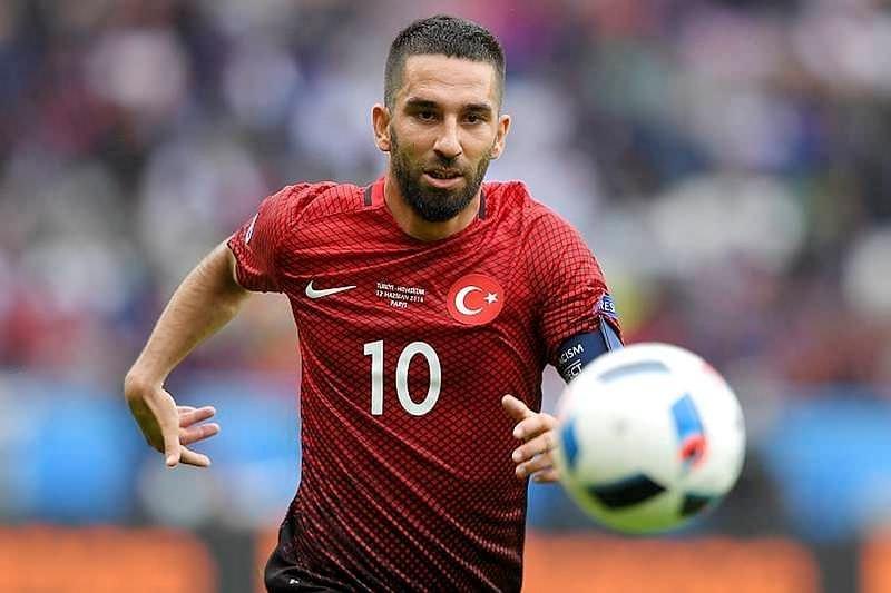 Osmanlı Milli takımı Euro 2016'ya katılsaydı 20