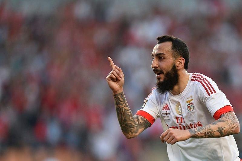 Osmanlı Milli takımı Euro 2016'ya katılsaydı 23