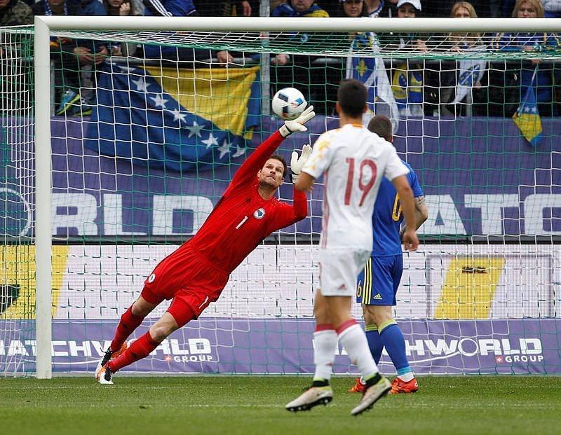 Osmanlı Milli takımı Euro 2016'ya katılsaydı 3