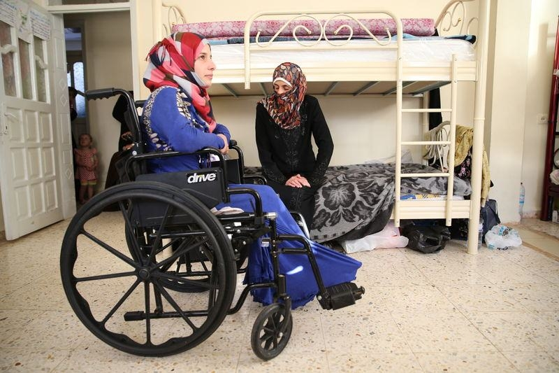 İç savaşın hayatlarını kararttığı kadınlar 28