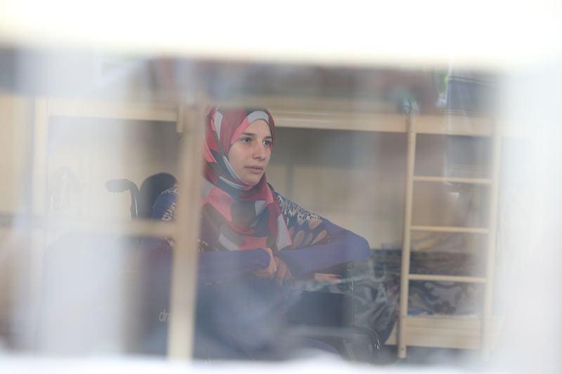 İç savaşın hayatlarını kararttığı kadınlar 6