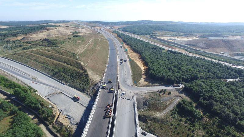 İstanbul'un incisi: Yavuz Sultan Selim Köprüsü 11