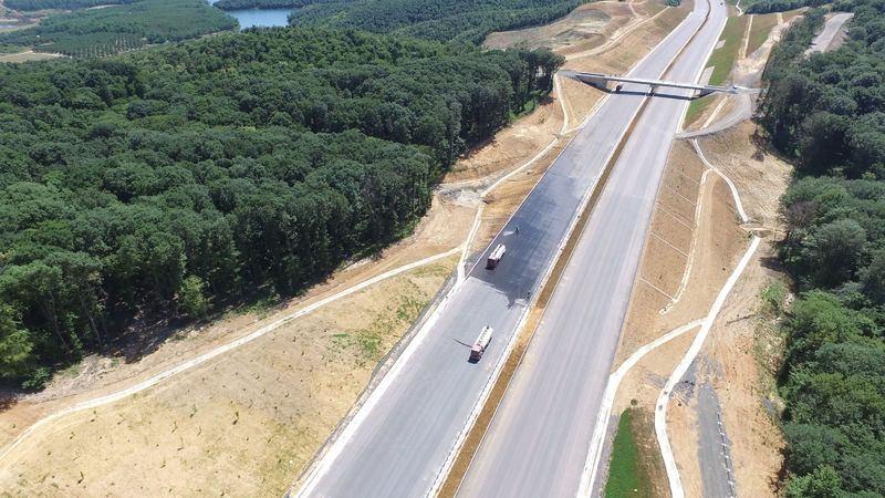 İstanbul'un incisi: Yavuz Sultan Selim Köprüsü 18