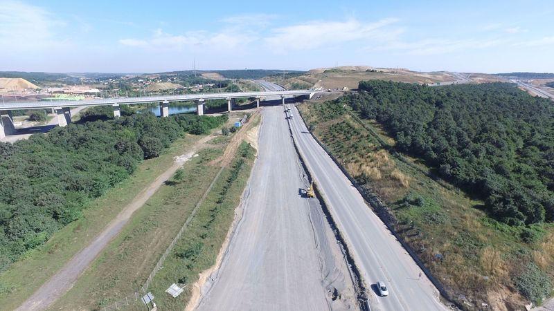 İstanbul'un incisi: Yavuz Sultan Selim Köprüsü 20