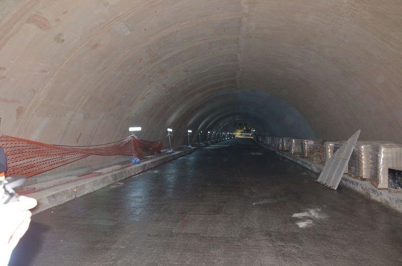 Denizaltı gerdanlığı 'Avrasya Tüneli' 19