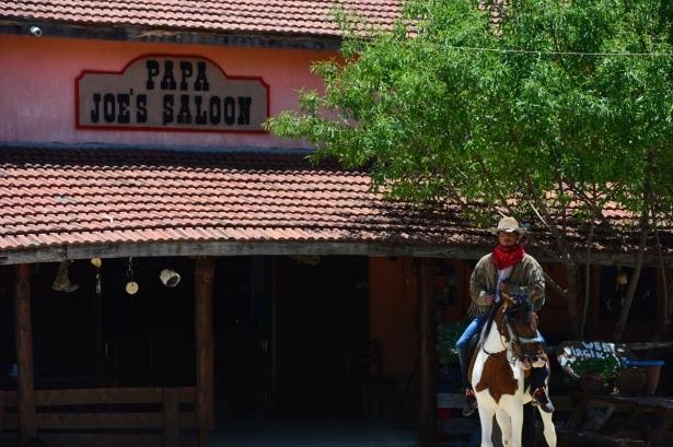 Teksas değil Yörük köyü Aksaz 1