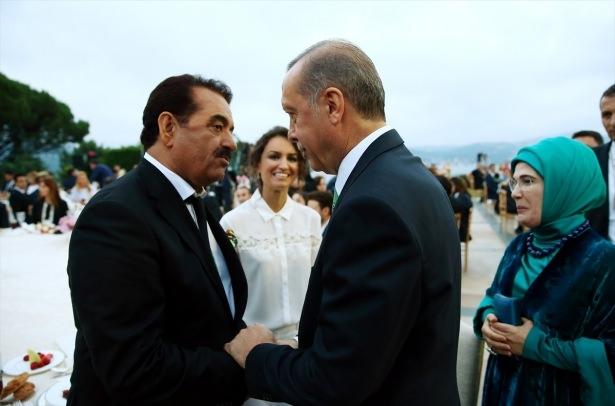 Erdoğan sanatçı ve sporcuları ağırladı 26