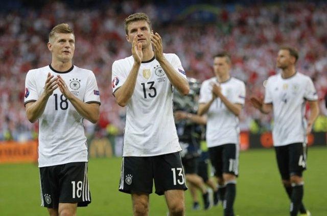 EURO 2016'da hangi ülke ne kadar prim alıyor? 15