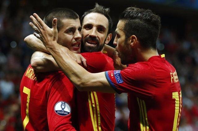 EURO 2016'da hangi ülke ne kadar prim alıyor? 19