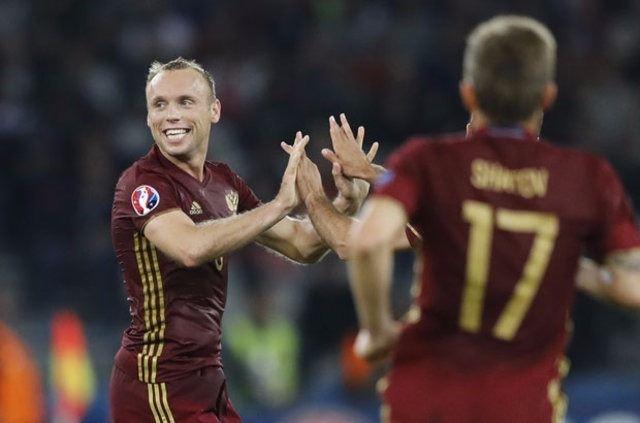 EURO 2016'da hangi ülke ne kadar prim alıyor? 21