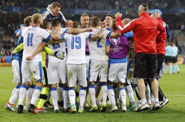EURO 2016'da hangi ülke ne kadar prim alıyor? 6
