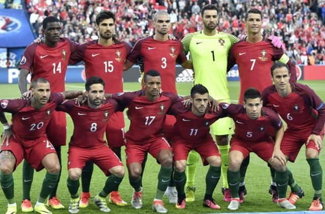 EURO 2016'da hangi ülke ne kadar prim alıyor? 9