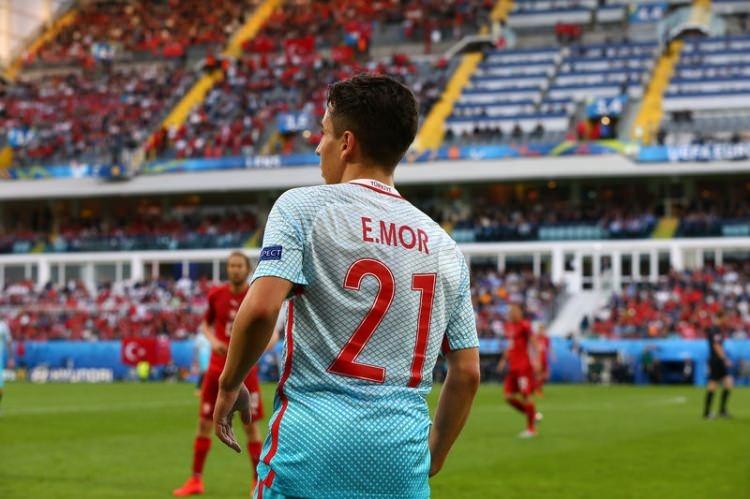 Türkiye-Çek Cumhuriyeti maçı Dünya basınında 14